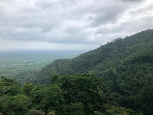 Wanderung - Vietnam